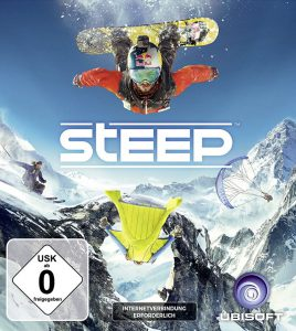 Steep Cover