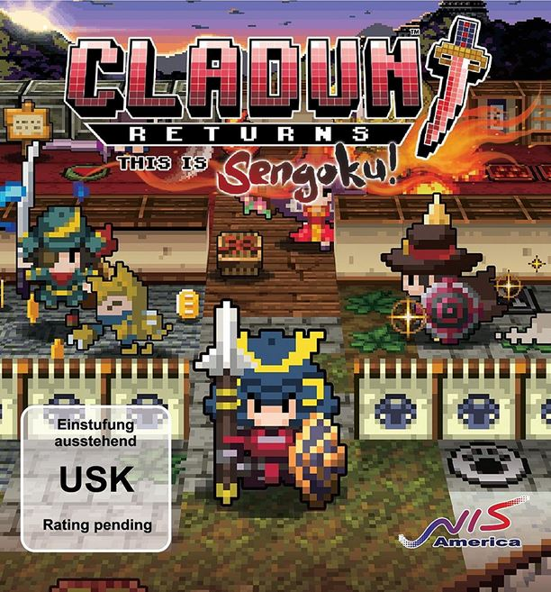 Cladun Returns