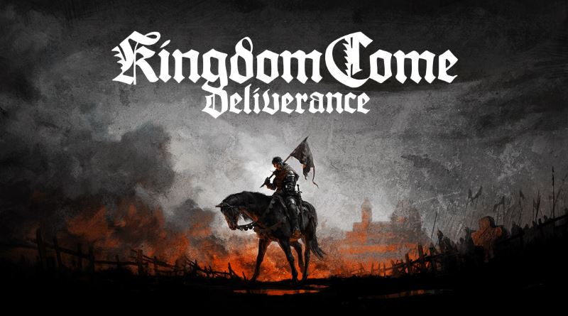 Kingdom Come: Deliverance Collector's Edition im freien Handel erhältlich
