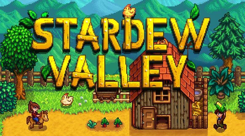 Stardew Valley Collector's Edition – Ohne Kuh und Samen