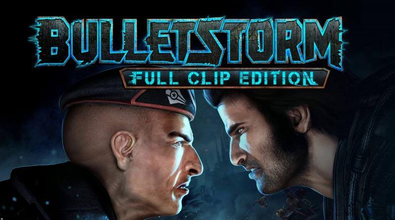 Bulletstorm: Full Clip Edition G2A Collector's Box auf 54 Stück limitiert