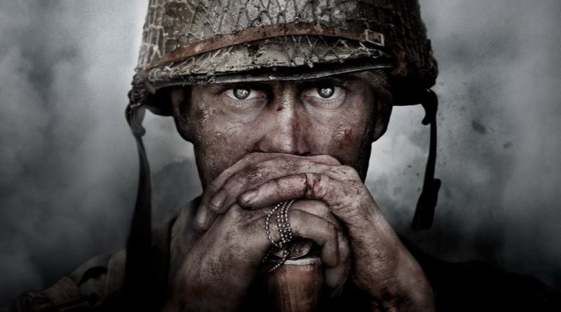 Call of Duty WWII Pro Edition und Reveal-Event
