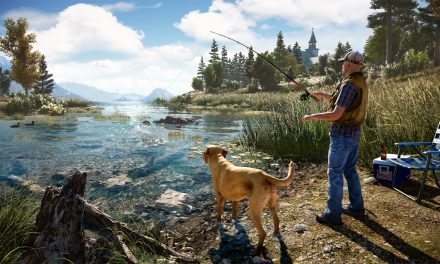 Far Cry 5 Collector's Editions detailed with Deer Skull Trophy and Catholic Priest