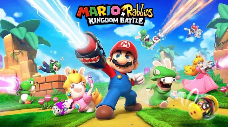 Mario + Rabbids Kingdom Battle Collector's Edition mit Knuddelfaktor