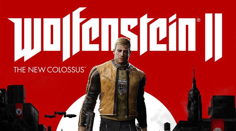 Wolfenstein II: The New Colossus Collector's Edition versetzt euch zurück in die 60er Jahre