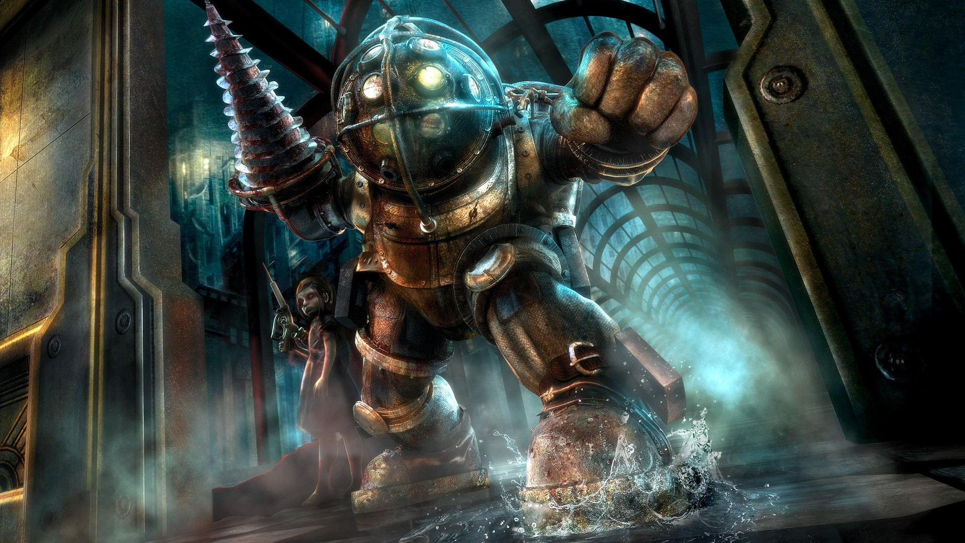 BioShock 10th Anniversary Collector's Edition