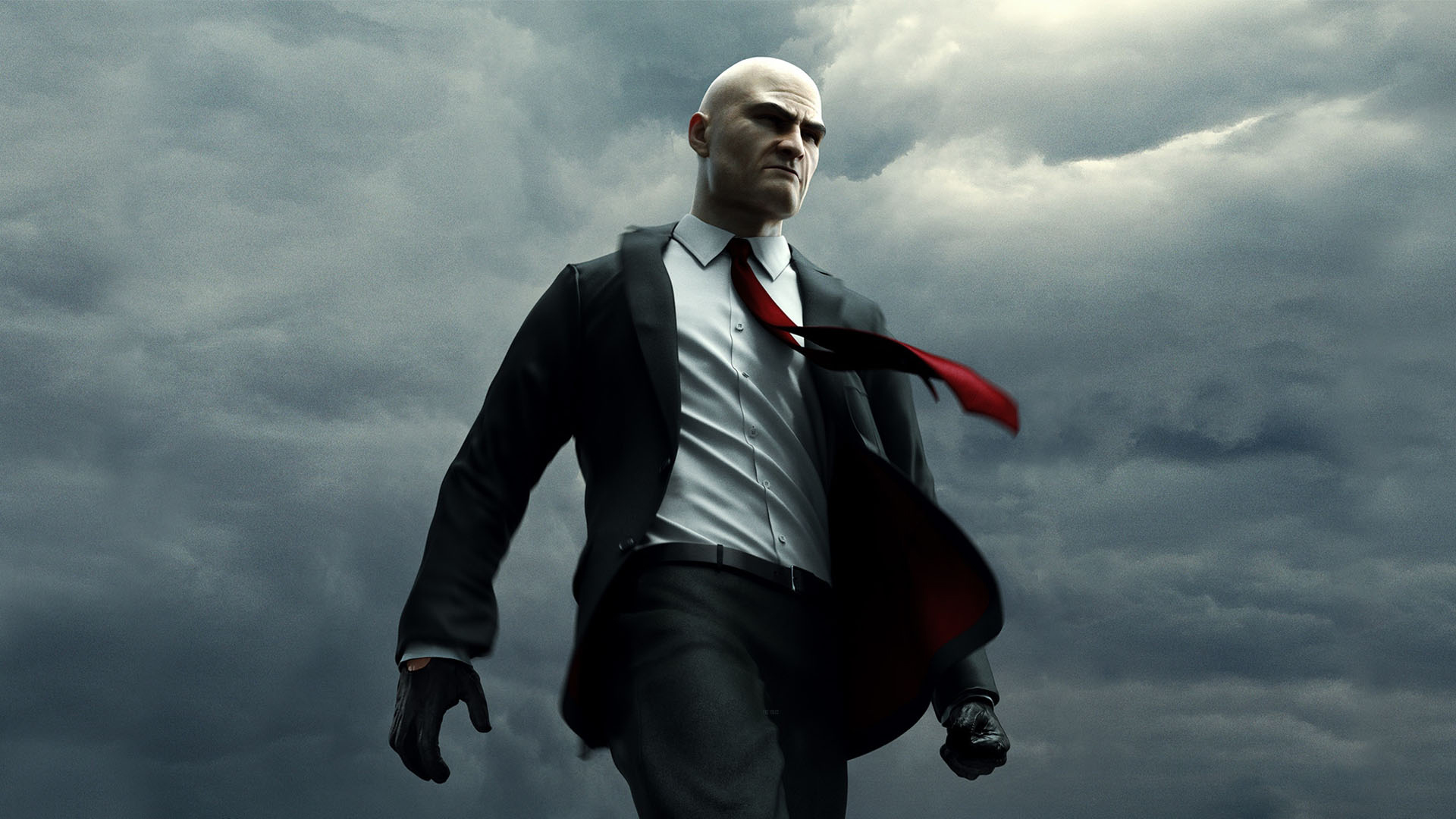 Hitman Definitive Edition Steelbook Edition