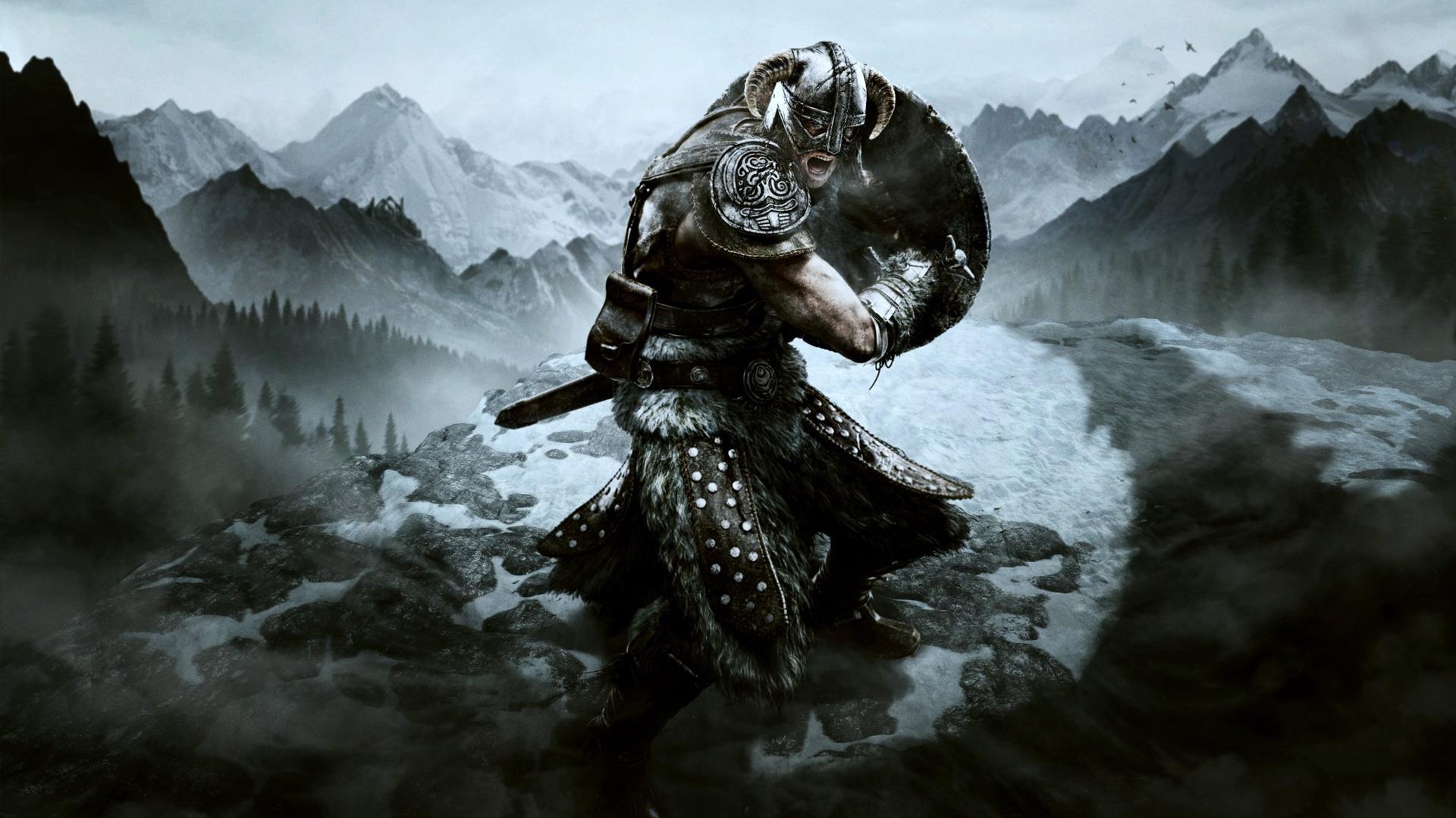 The Elder Scrolls V Skyrim Atlas & Art Gallery Platinum Edition