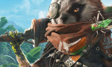 (Update) BioMutant Collector's Edition Revealed, Available For Pre-Order