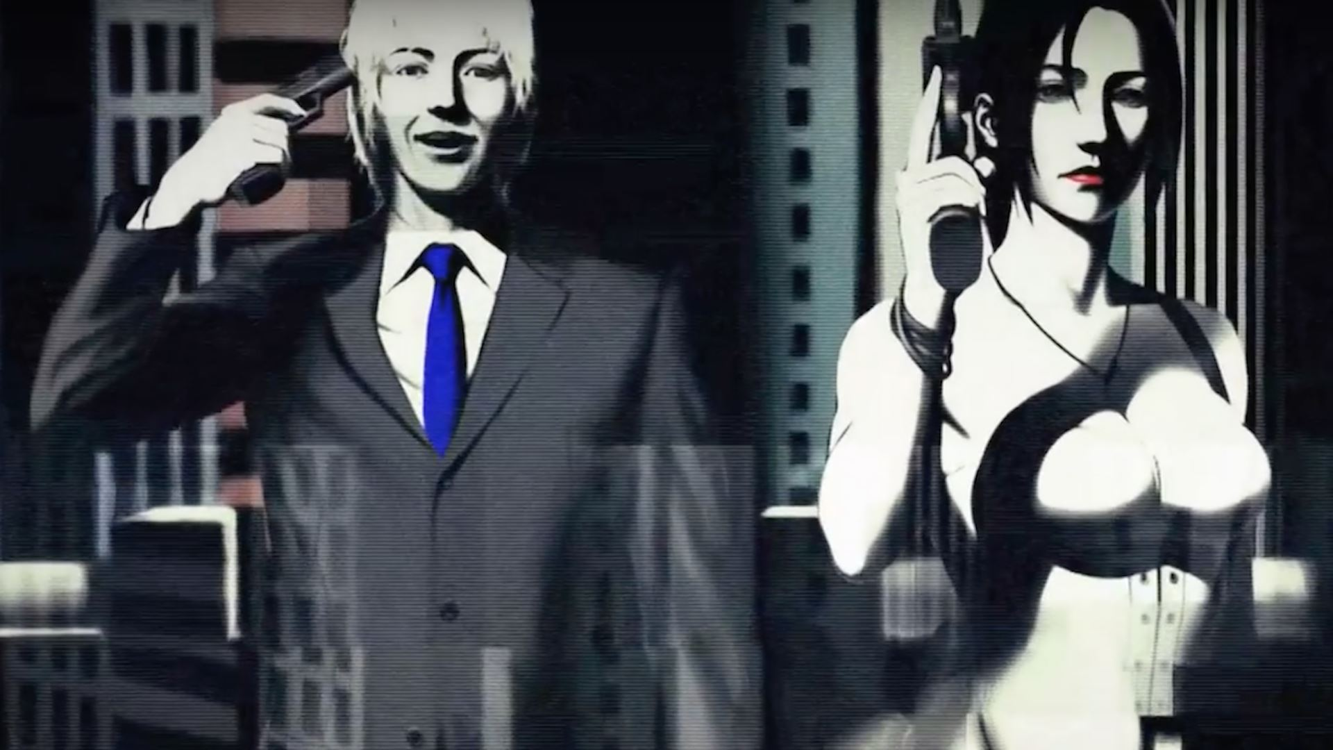 The 25th Ward The Silver Case Limited Edition