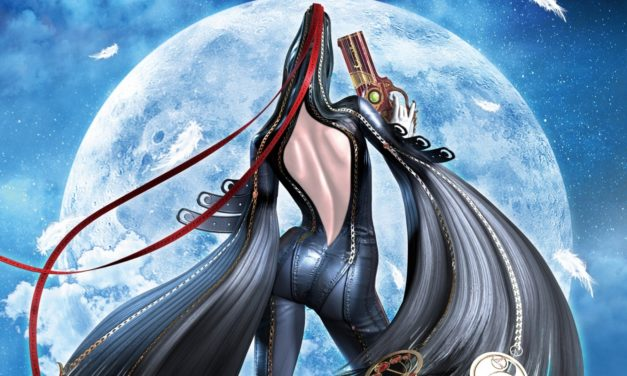 Bayonetta 1 and 2 Special Edition for Nintendo Switch kicks ass!