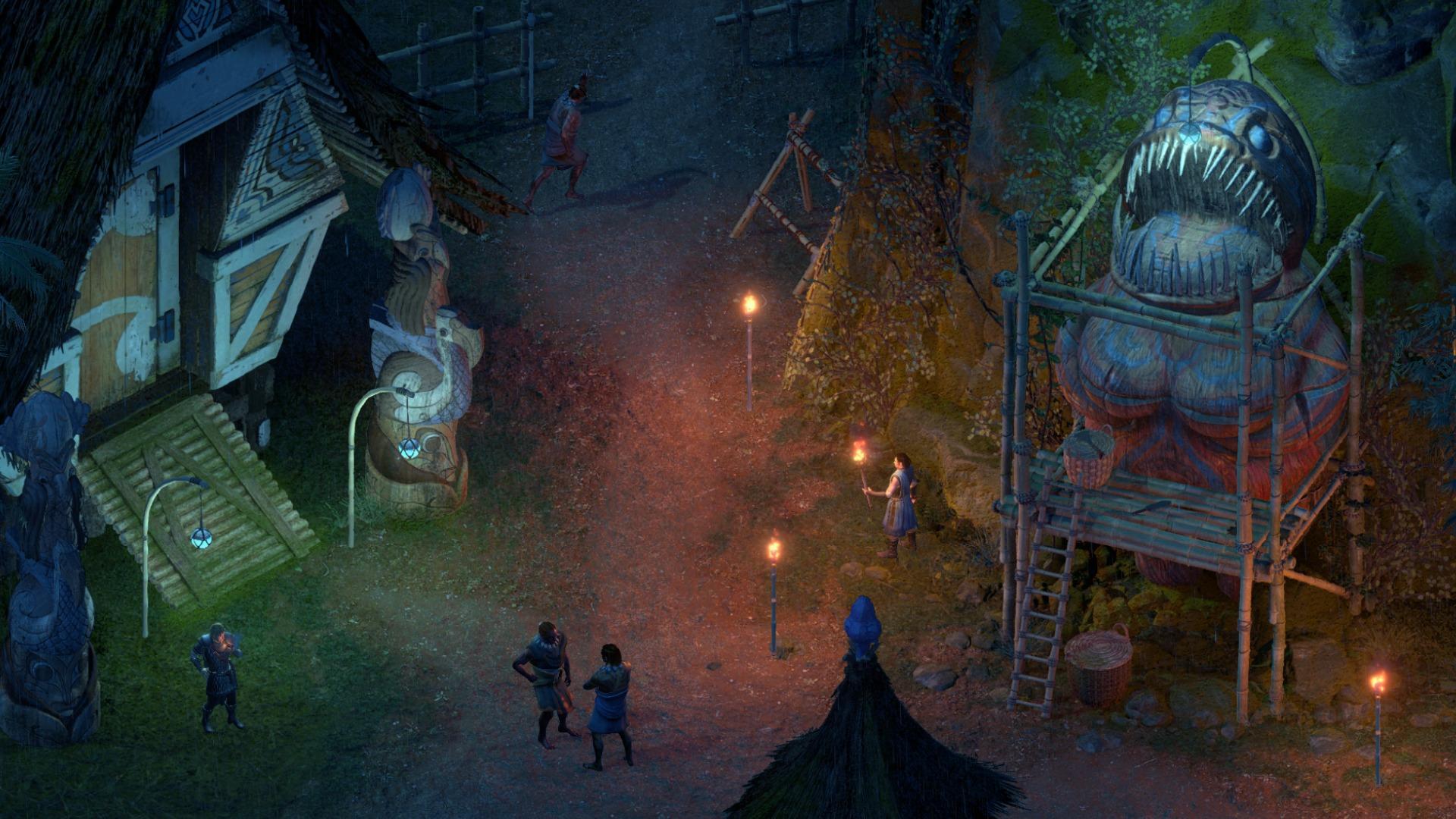 Pillars of Eternity II Deadfire Ultimate Collector's Edition