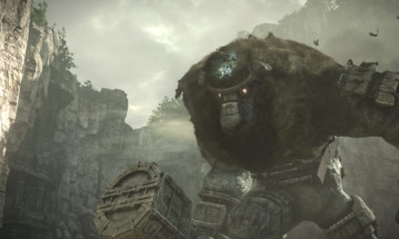 Shadow of the Colossus Gets a Charming Special Edition Box Set