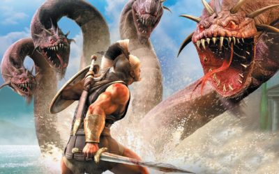 Titan Quest Collector's Edition Brings Back New Life To An Old Game