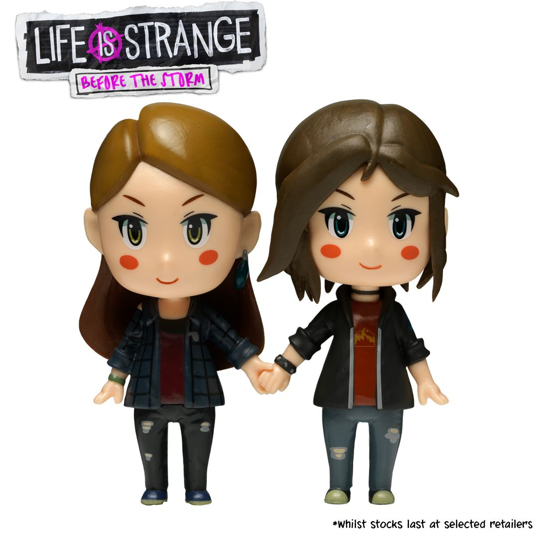 Life is Strange Before the Storm Pre-Order Bonus