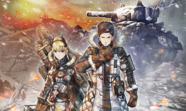 Valkyria Chronicles 4 Memoirs from Battle Edition Available To Pre-Order