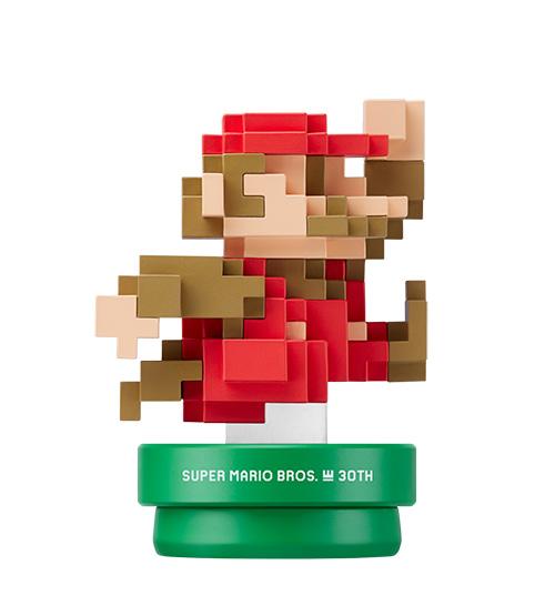 30th Anniversary Mario (Classic Color)