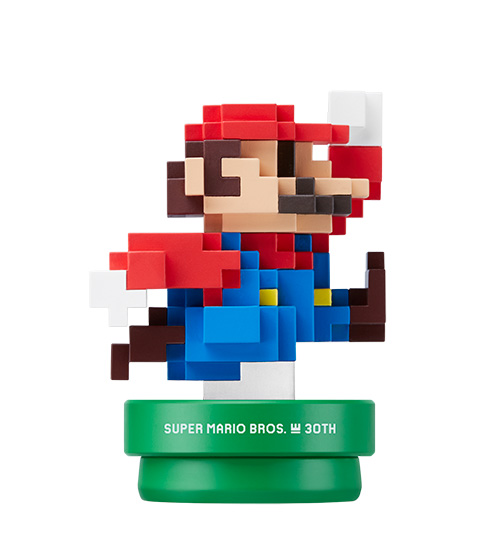 30th Anniversary Mario (Modern Color)