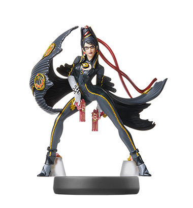Bayonetta (Player 2)