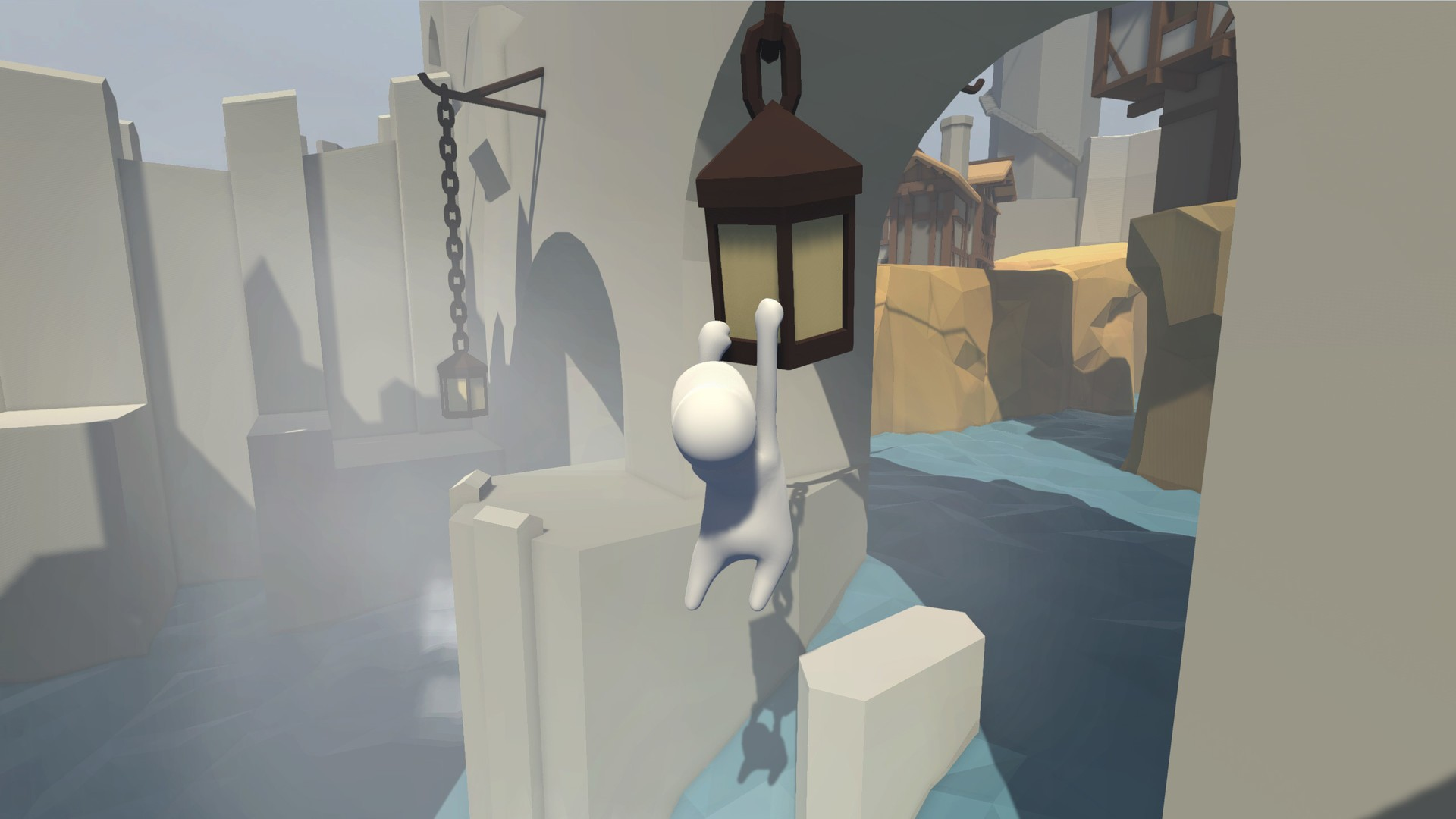 Human Fall Flat Limited Edition