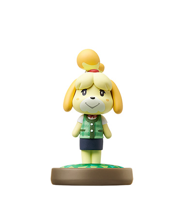 Isabelle (Winter Outfit)