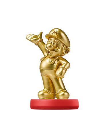Mario (Gold Edition)