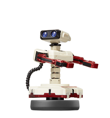 R.O.B. (Famicom Colors)