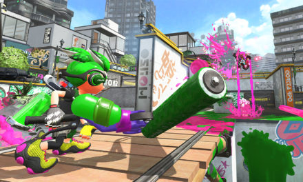 Splatoon 2 Is Getting A Splat-acular Starter Edition