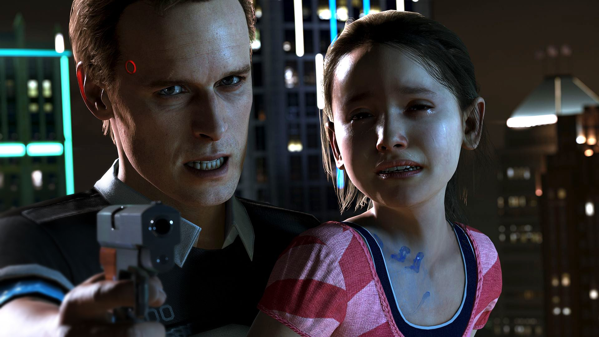 Detroit Become Human Premium Edition