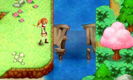 Harvest Moon Light of Hope Collector's Edition Brings Hope