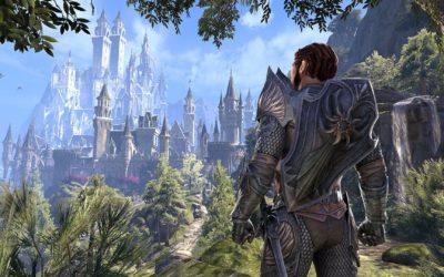 The Elder Scrolls Online Summerset Collector's Edition coming in June