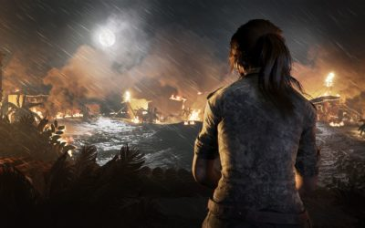 Shadow of the Tomb Raider Editions Put You In The Poorhouse