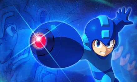 Mega Man 11 & 30th Anniversary Collector's Editions Available
