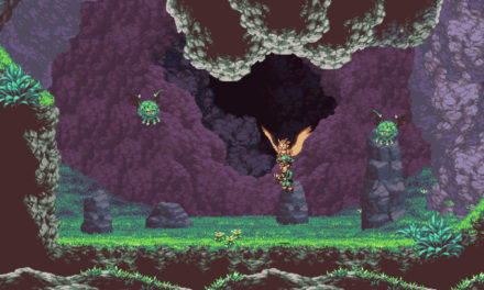 Owlboy Limited Edition Lands on PS4 & Switch in July