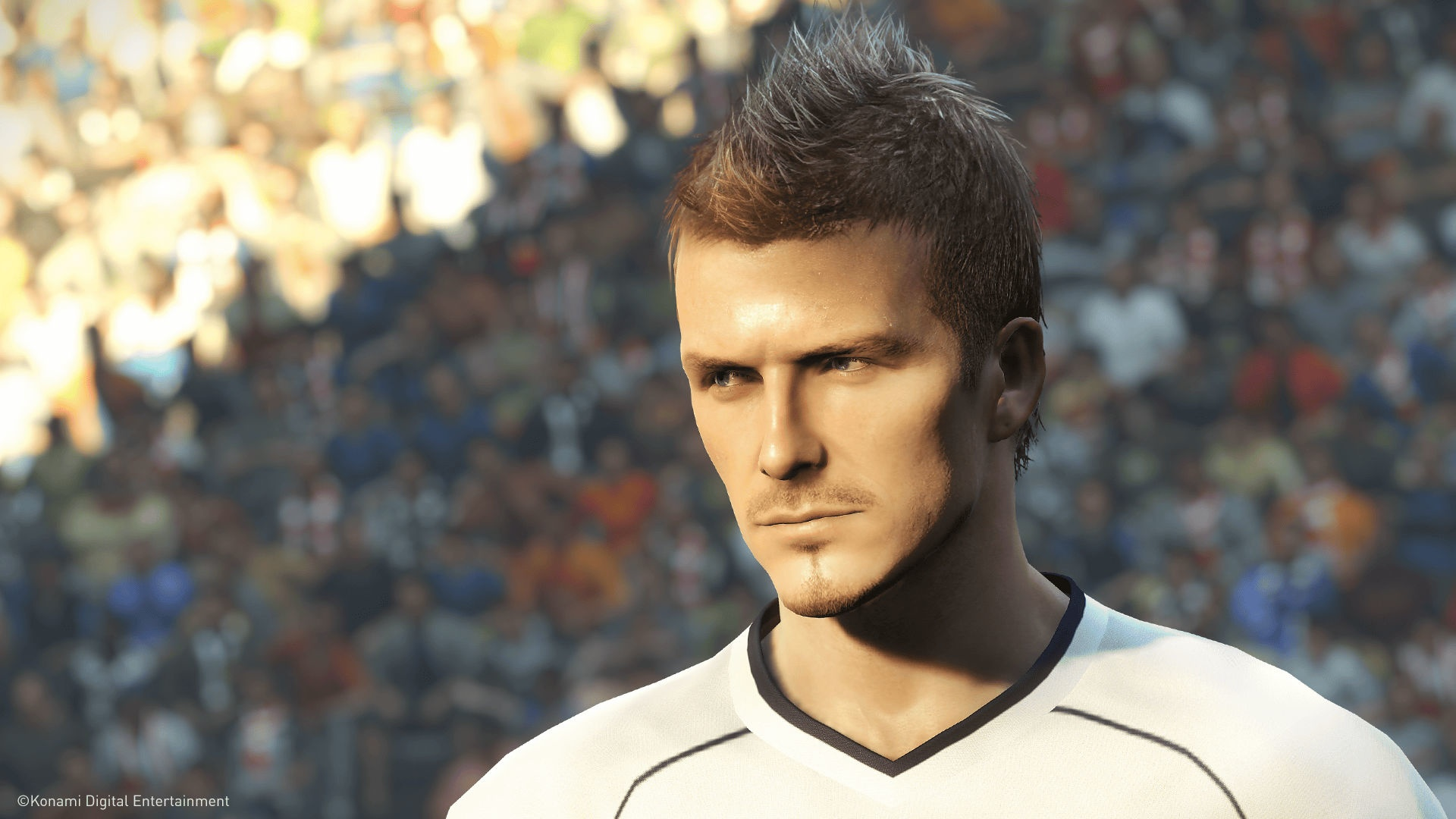 Pro Evolution Soccer 2019 David Beckham Edition