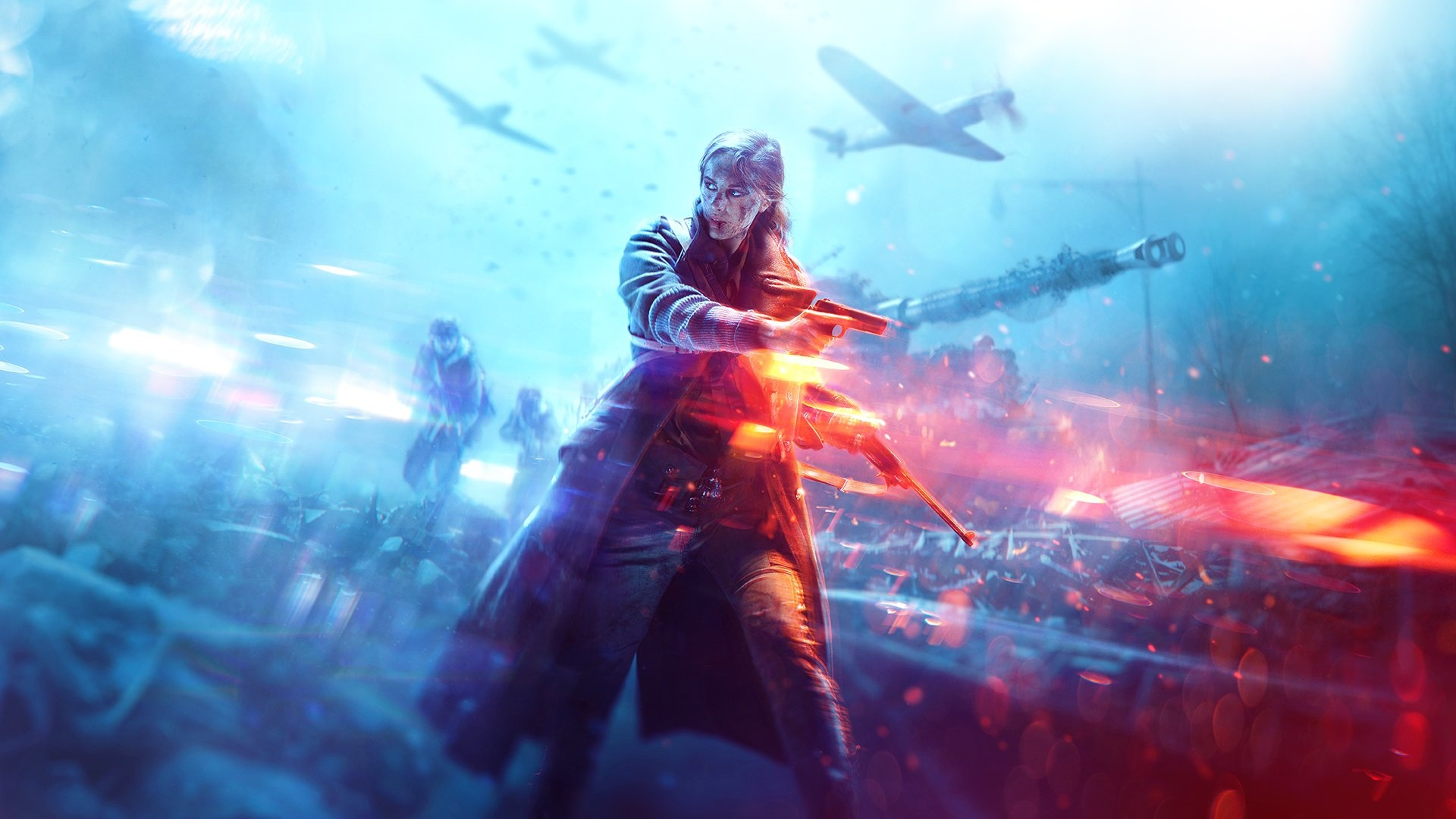 Battlefield V Steelbook without game