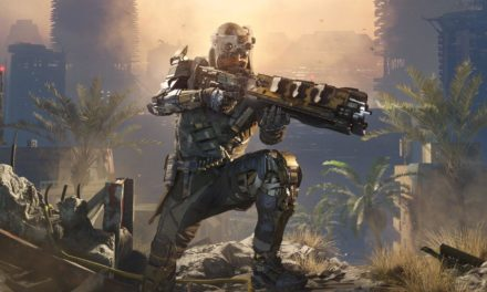 Call of Duty Black Ops 4 Gets Zombie Themed Mystery Box Edition