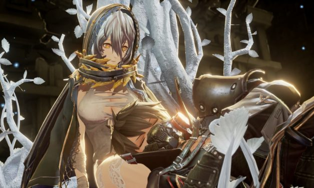 Code Vein Collector's Editions Coming to Europe & Japan