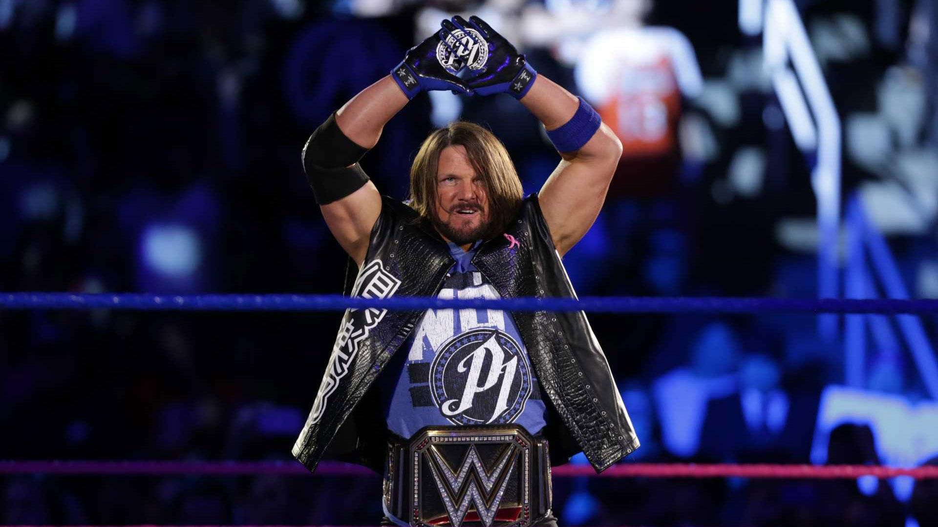 WWE 2K19 Pre-order Steelbook