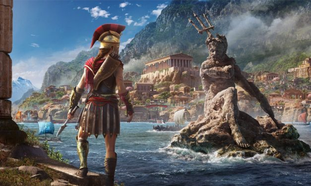 [Update] Assassin's Creed Odyssey All Collector's Editions Detailed