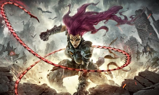 Darksiders III Collector's and Apocalypse Edition Announced