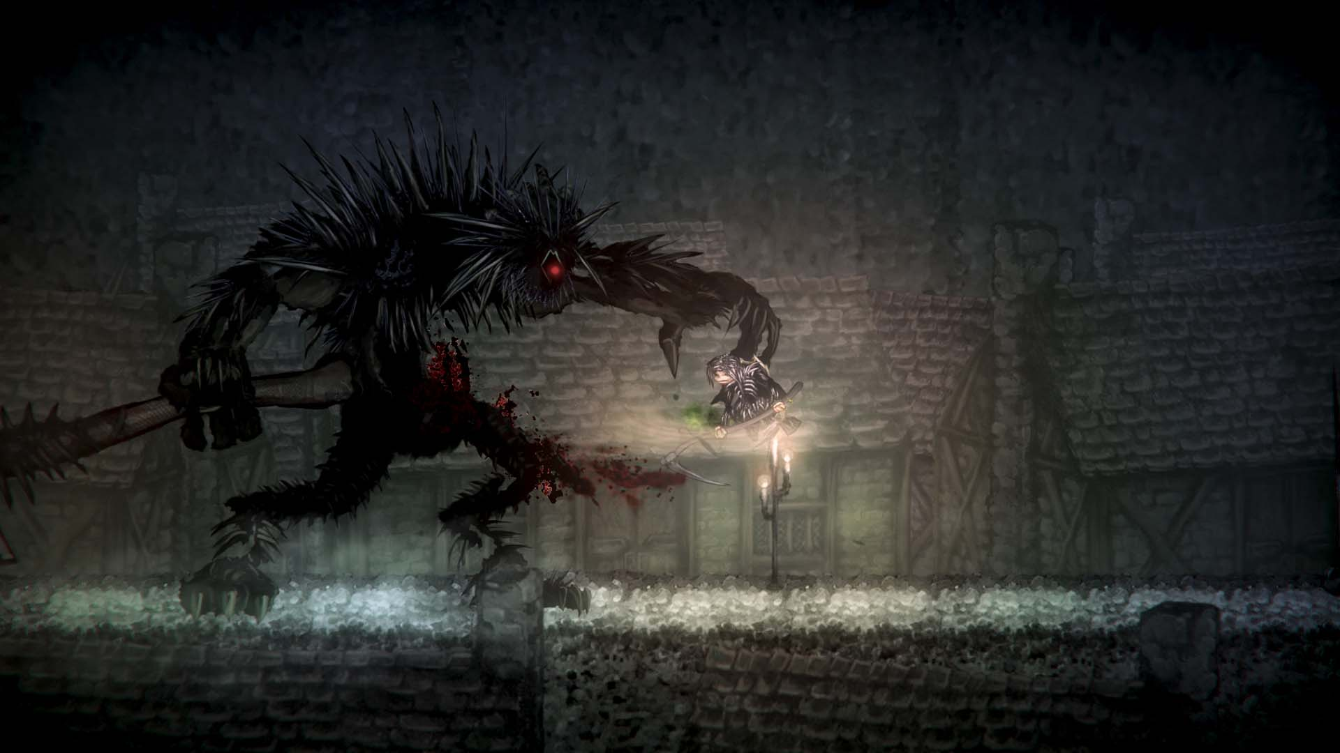 Salt and Sanctuary Drowned Tome Edition