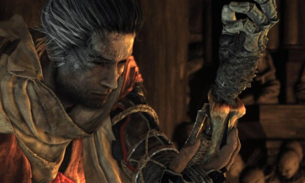 Sekiro Shadows Die Twice Collector's Edition Comes At A Great Price