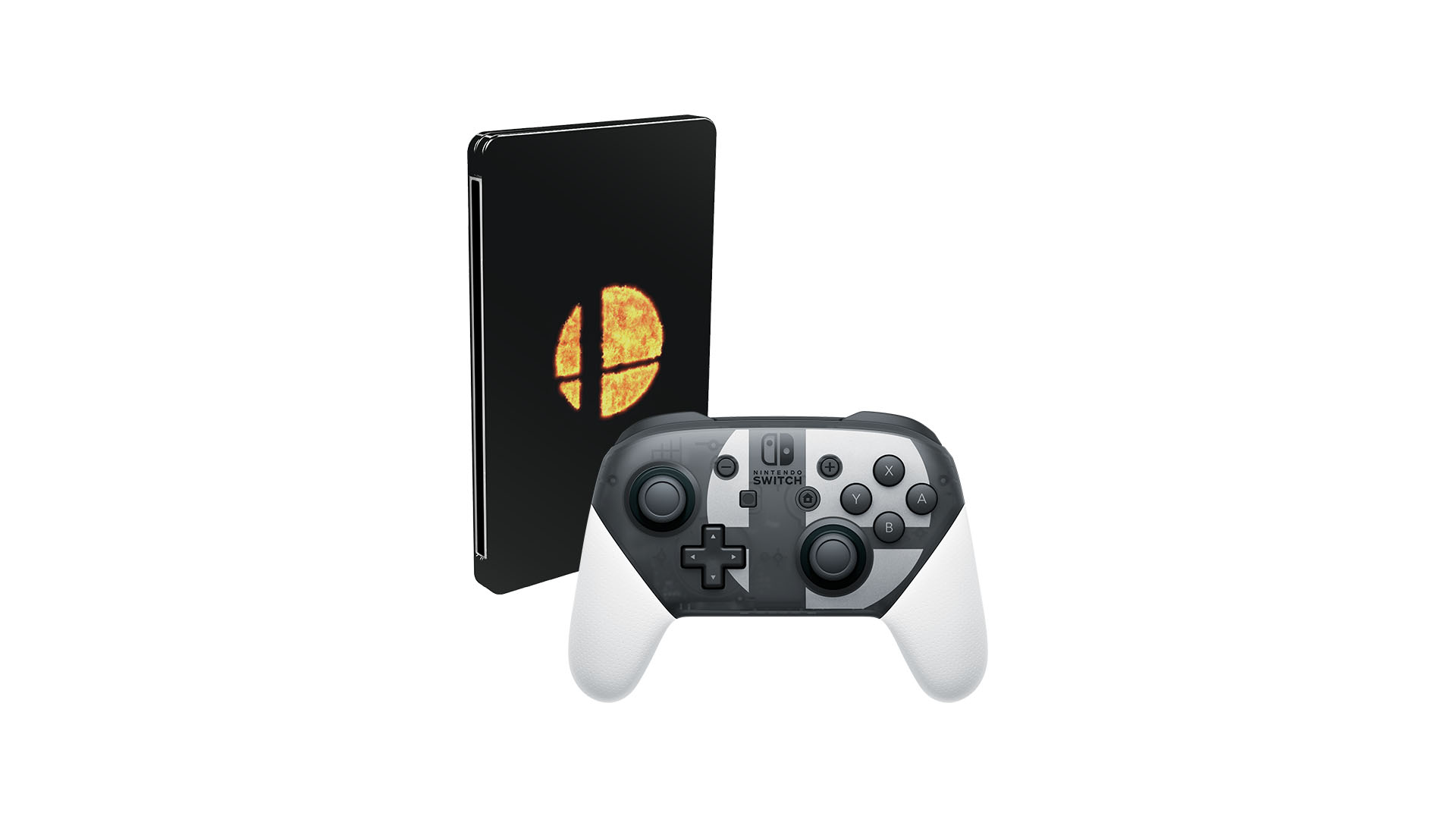 Super Smash Bros. Ultimate Limited Edition (US)
