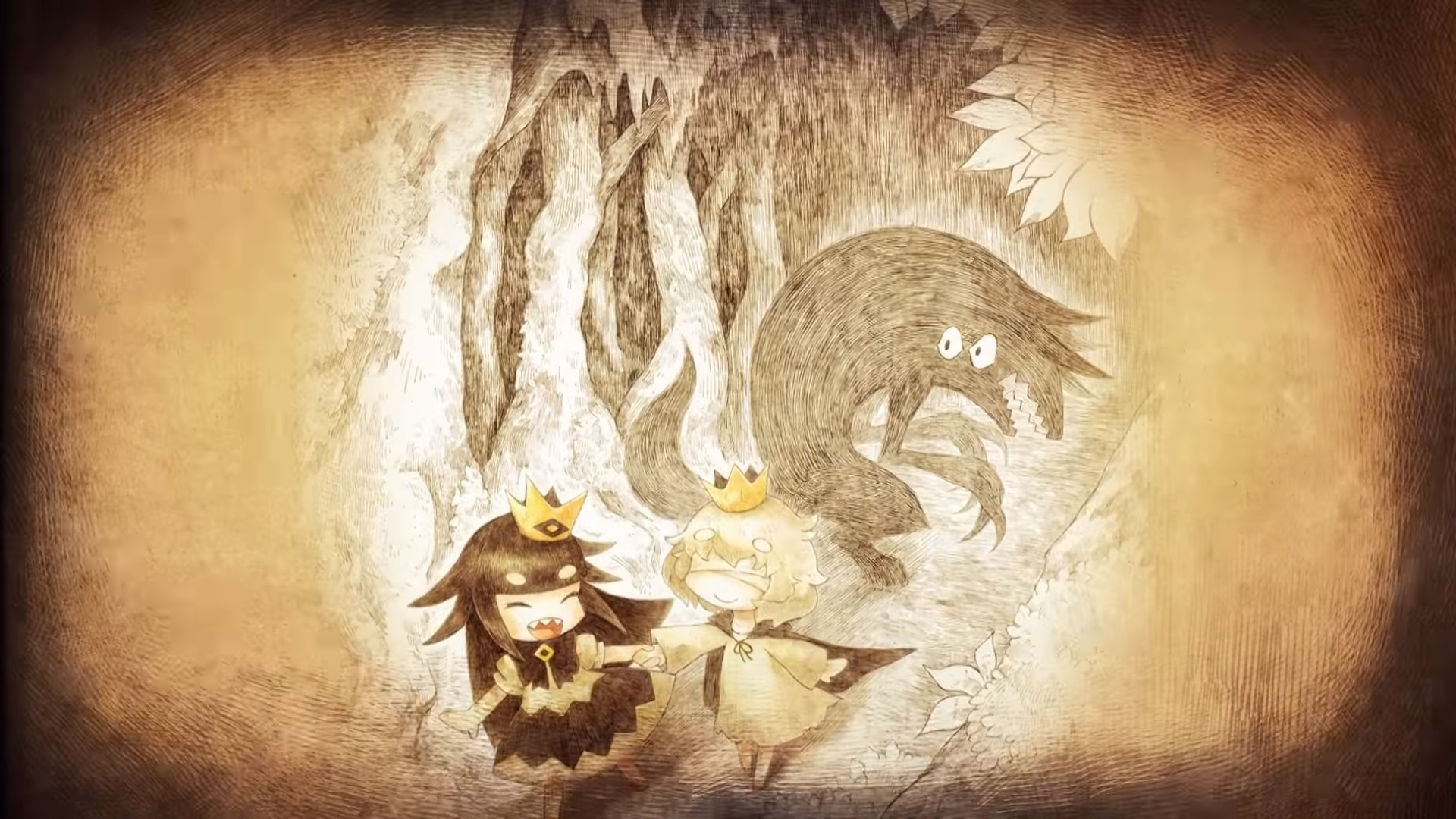 The Liar Princess and the Blind Prince Storybook Edition
