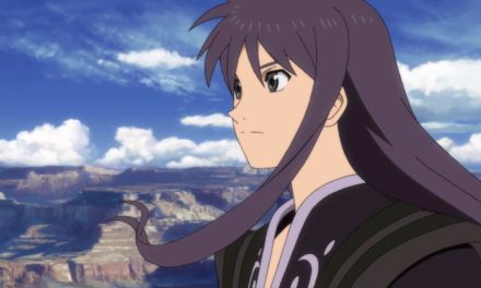 Tales of Vesperia Definitive Edition Is Getting A Premium & Anniversary Edition