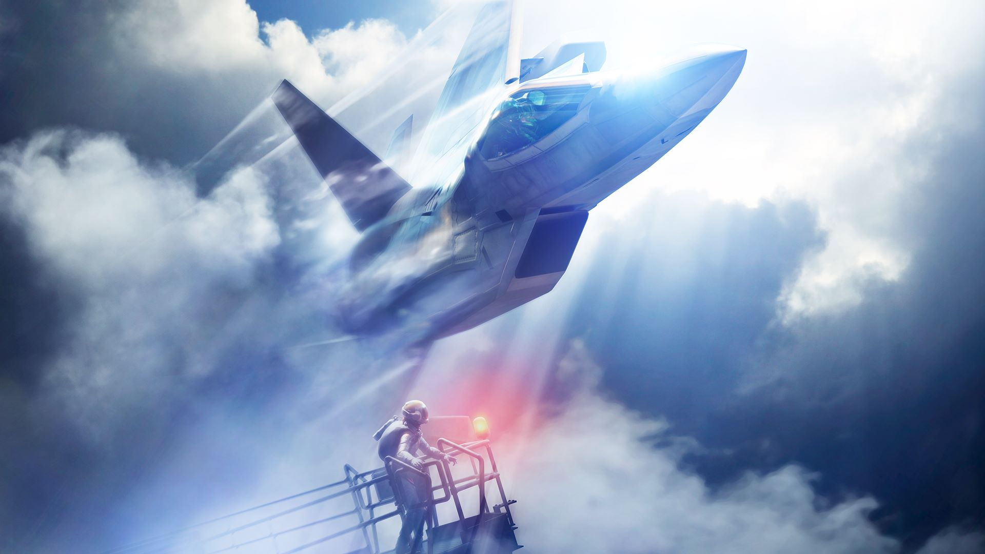 Ace Combat 7 Skies Unknown Strangereal Edition