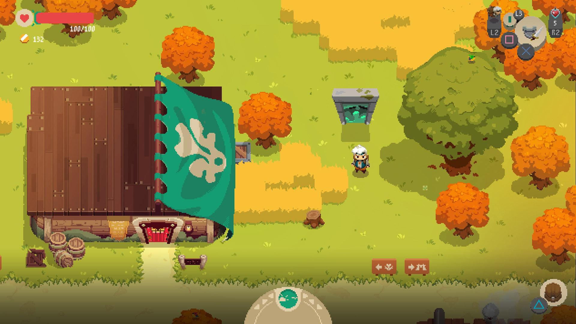 Moonlighter Signature Edition