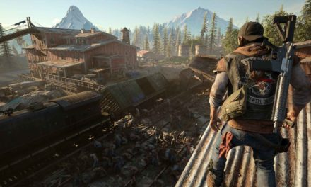 Days Gone Steelbook, Special & Collector's Edition Available to Pre-Order