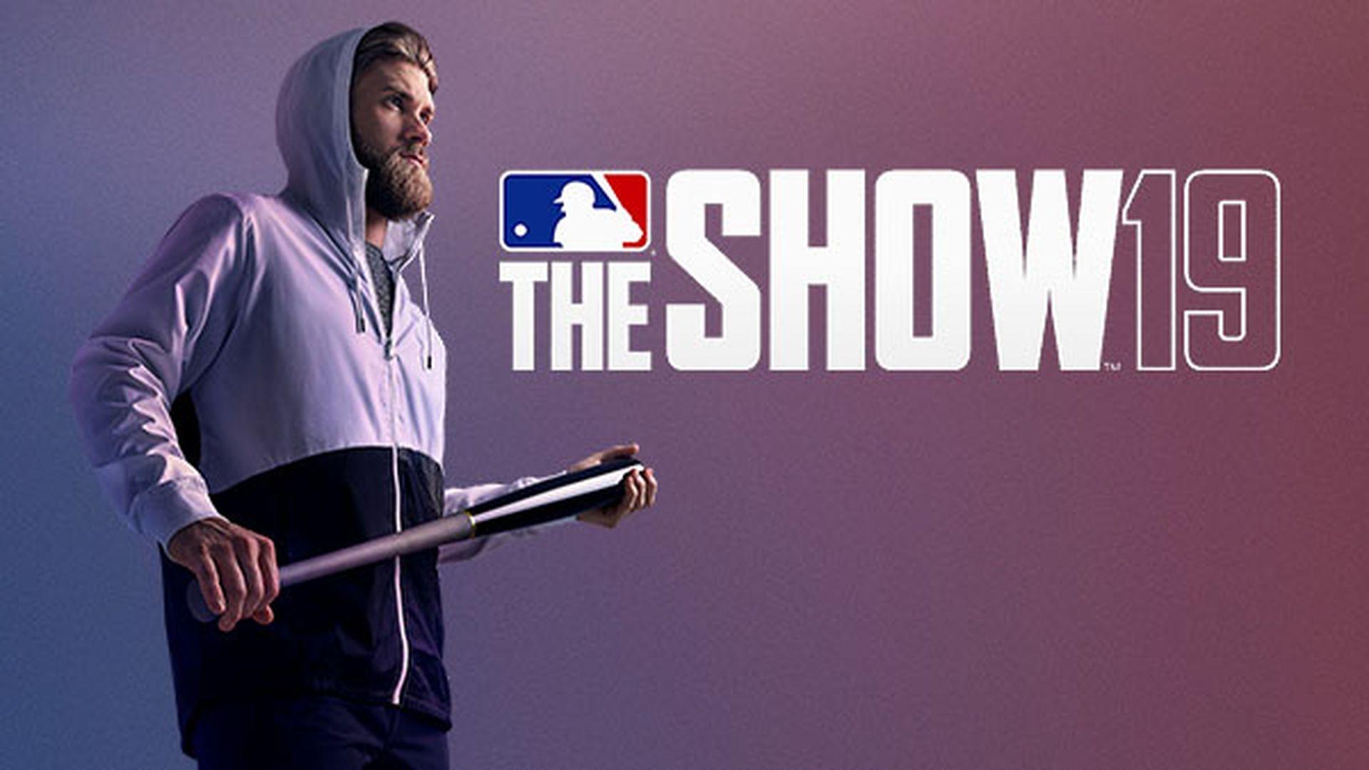 MLB The Show 19 Gone Yard Edition
